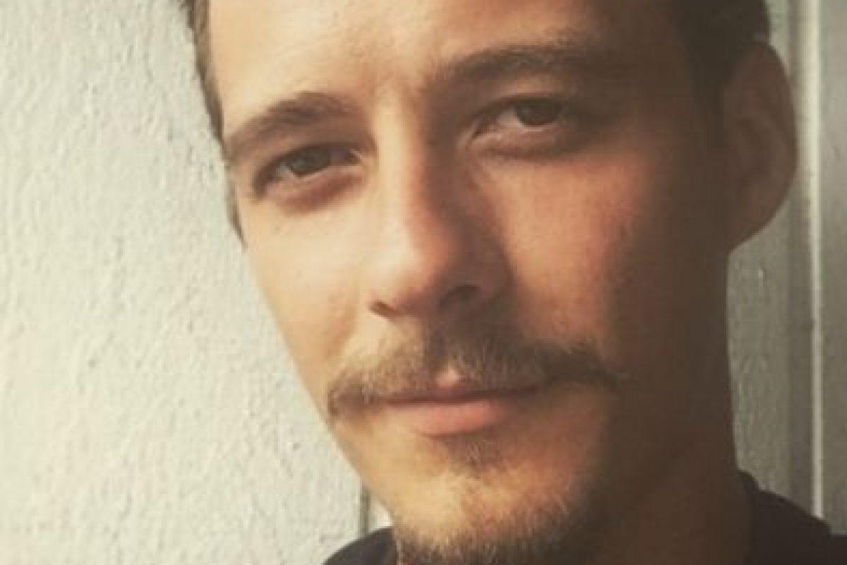 En agosto de 2012 fue detenido por posesión de sustancias ilícitas y perversión de menores, ya que la policía lo encontró consumiendo drogas con una menor. Foto: vía instagram.com/mattunderwood. Imagen Por: