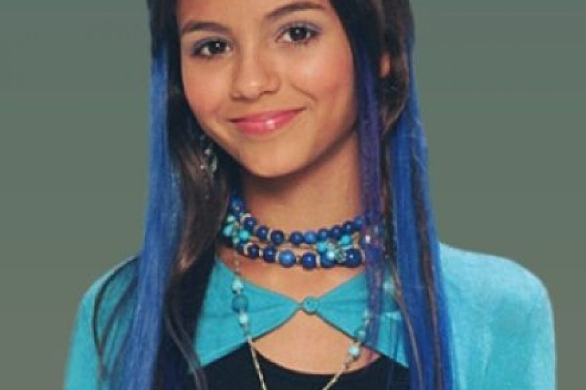 """Interpretó a """"Lola Martínez"""", la amiga de """"Zoey"""" que sueña con trabajar en Hollywood. Foto:vía instagram.com/victoriajustice. Imagen Por:"""