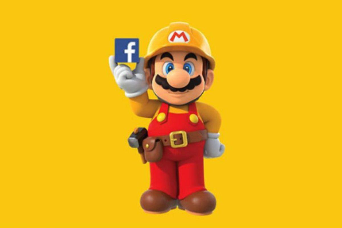 El videojuego fue presentado por primera vez en el E3 2014 Foto:Nintendo. Imagen Por: