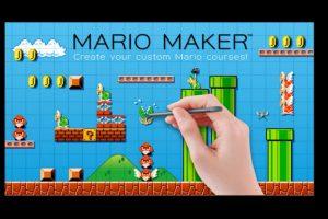 El juego sufrió un retraso en la fecha de lanzamiento inicial en la primera mitad del año 2015 Foto:Nintendo. Imagen Por:
