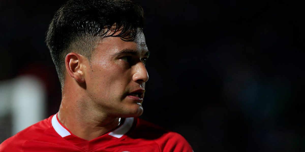 Bayer Leverkusen acelera las gestiones para fichar a Charles Aranguiz