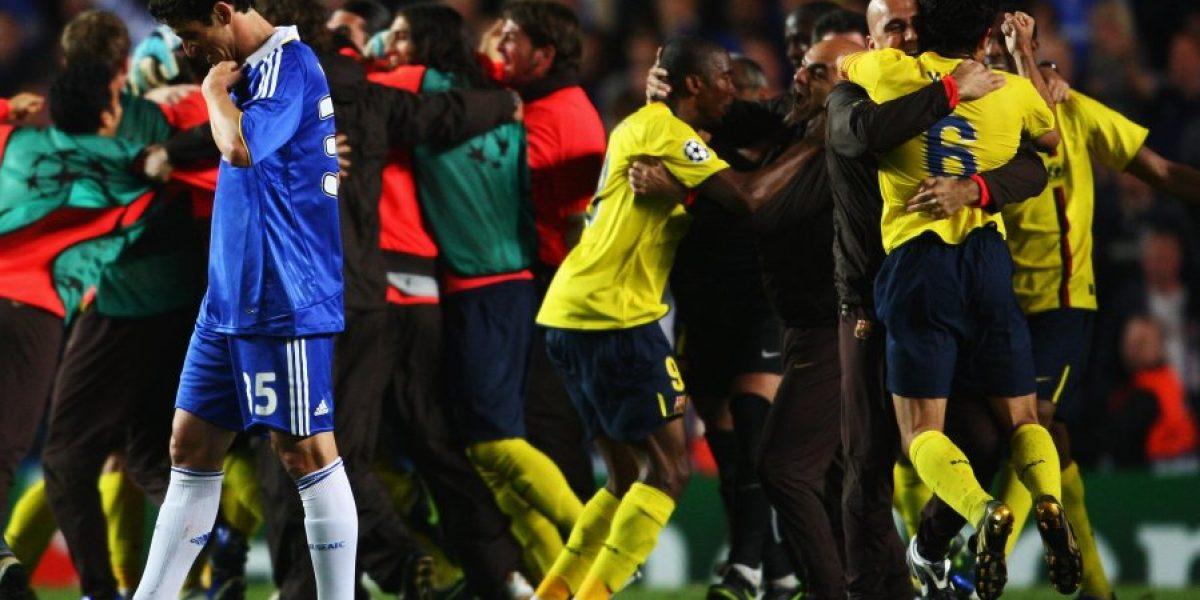 Seis escándalos arbitrales en el fútbol internacional
