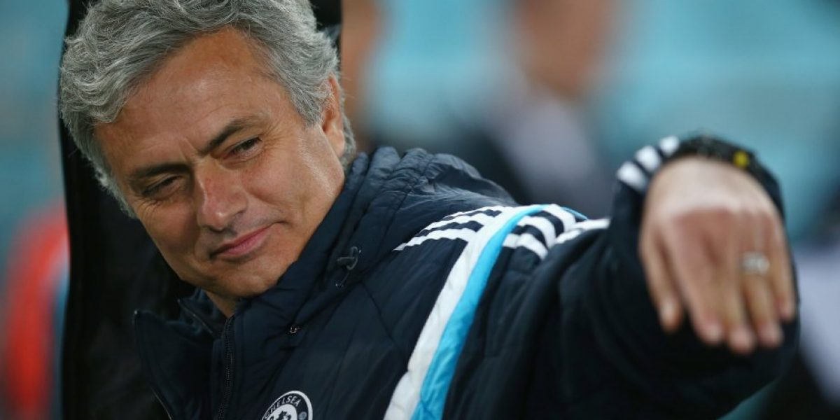 ¡Para no creerlo! Mourinho revela cuál es su mayor temor