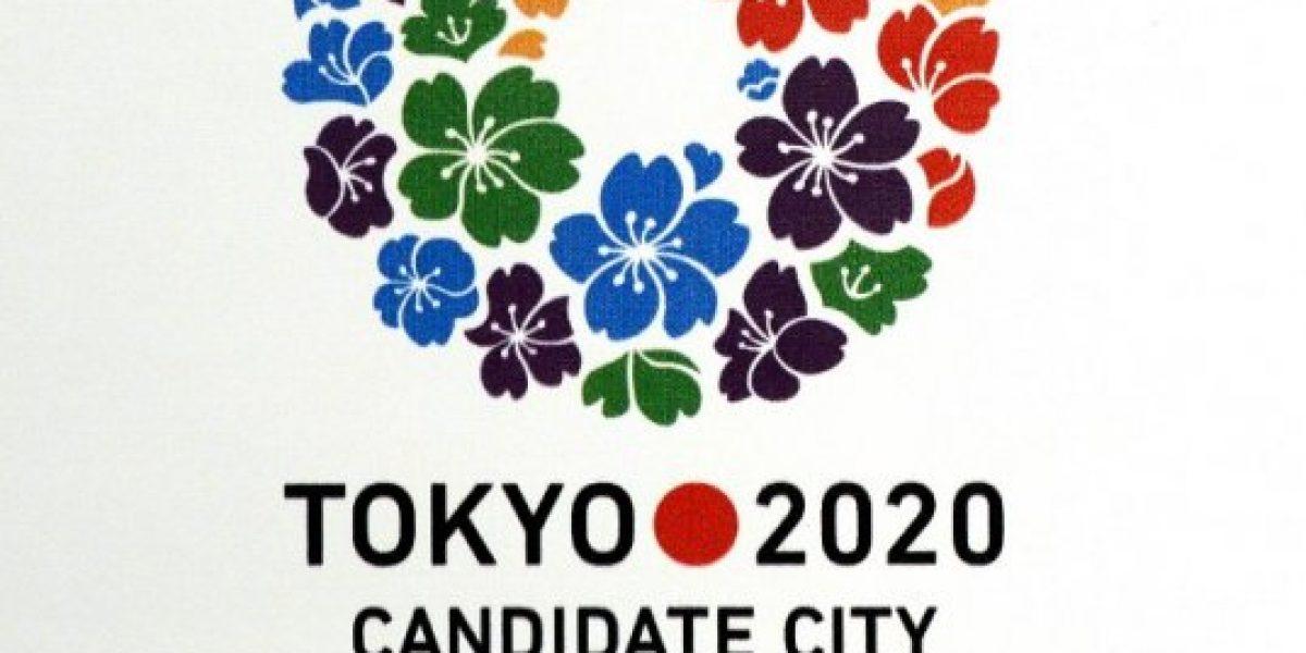 Conoce los logos oficiales de los JJOO y Paralímpicos de Tokio 2020