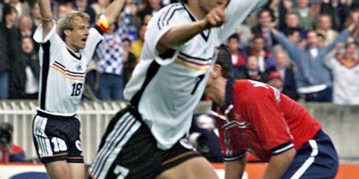 Ex seleccionados alemanes afirman que Vidal será un gran elemento para el Bayern