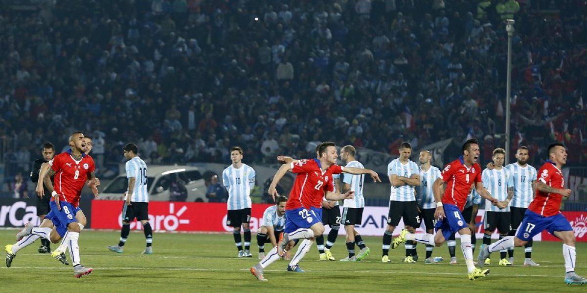 La FIFA dio fechas para la Copa Confederaciones en la que debutará la Roja