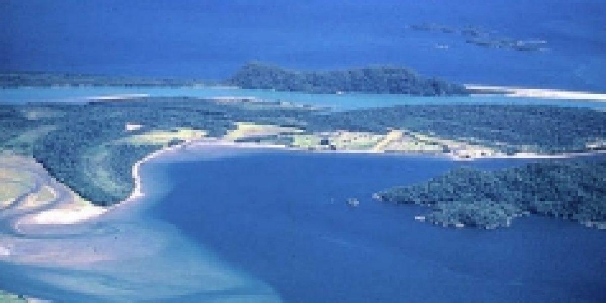 En esta página web puedes comprar una isla del sur de Chile