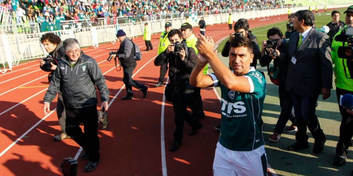 David Pizarro: