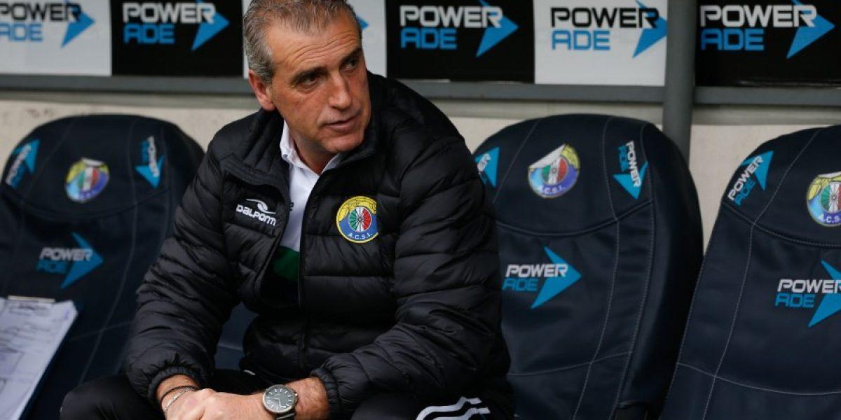 Audax Italiano busca no sufrir más con el descenso y dar el salto en el Apertura