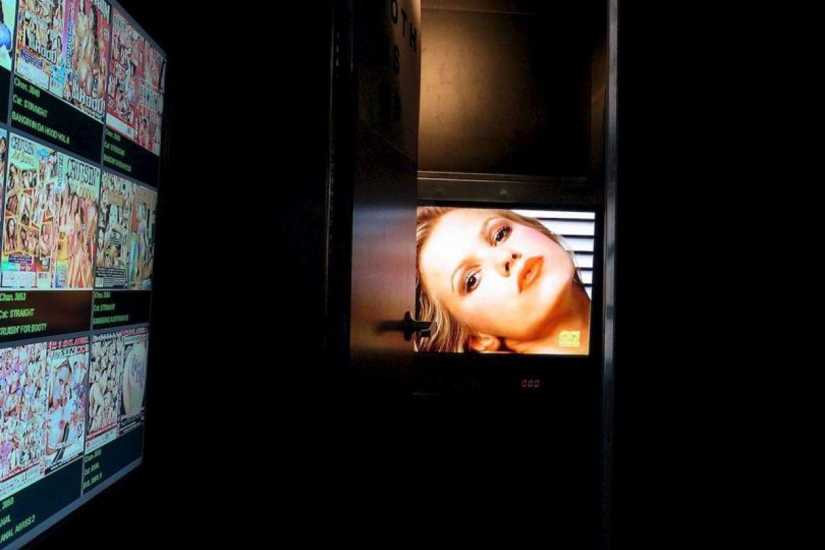 """Posiblemente el primer caso de """"revenge porn"""" se presentó en la década de 1980, cuando la revista para hombres """"Hustler"""" presentó fotografías e información de mujeres sin su consentimiento. Foto:Getty Images. Imagen Por:"""