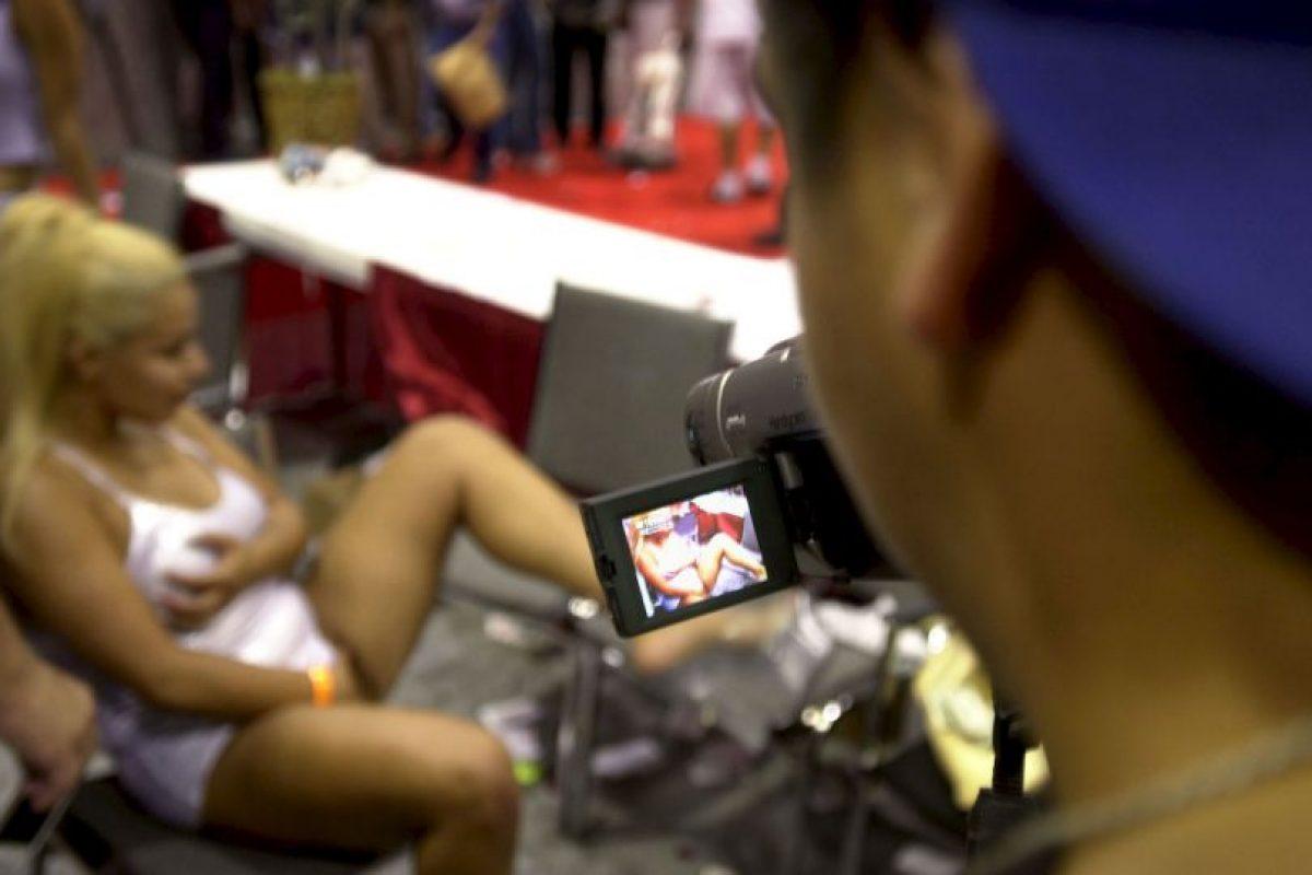 El porno vengativo o pornografía de venganza es el contenido sexual explícito que se publica en Internet sin el consentimiento del individuo que aparece representado. Foto:Getty Images. Imagen Por:
