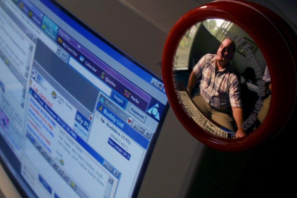"""Es típicamente compartida en los medios masivos como el Internet por exparejas o si no por """"hackers"""". Foto:Getty Images. Imagen Por:"""
