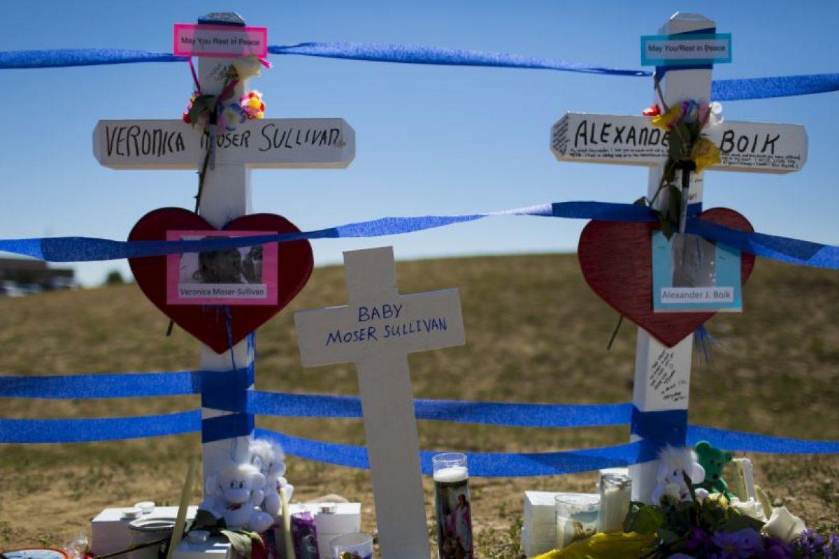En el atentado doce personas murieron y otras 70 resultaron heridas. Foto:Getty Images. Imagen Por:
