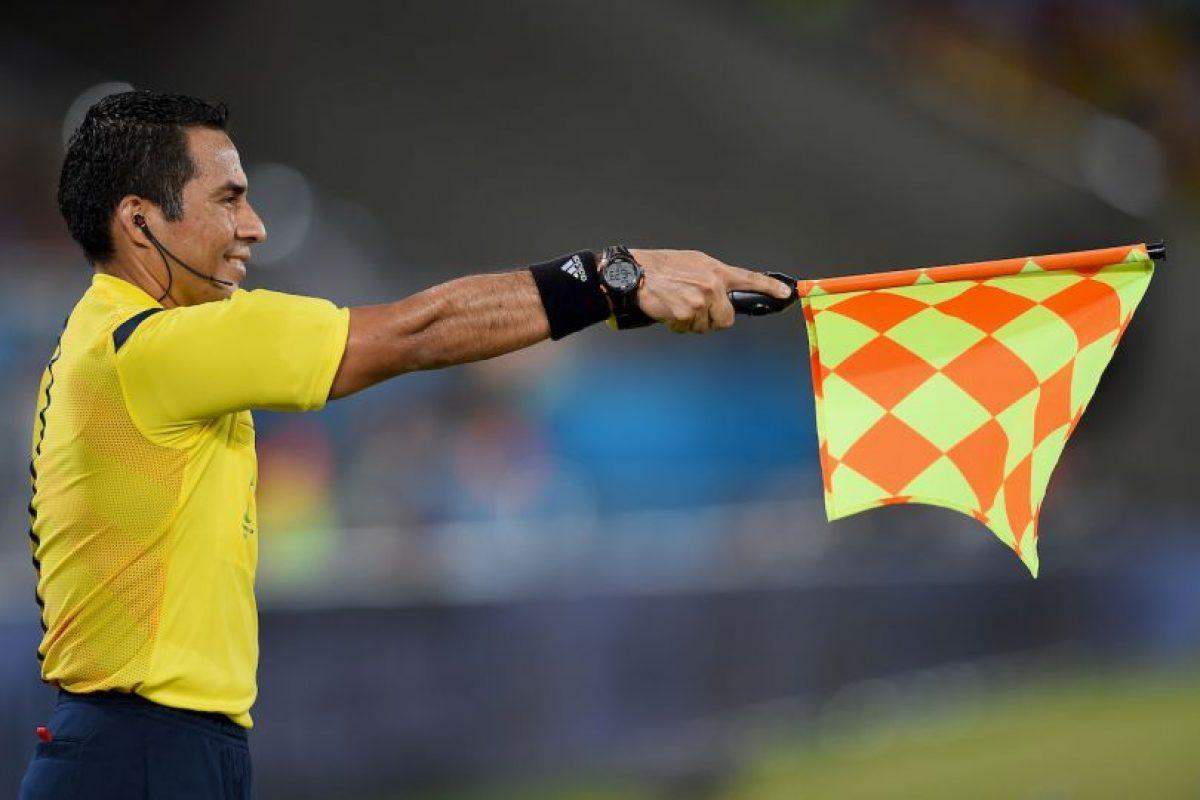 Estos son las polémicas arbitrales más escandalosas en la historia del fútbol. Foto:Getty Images. Imagen Por: