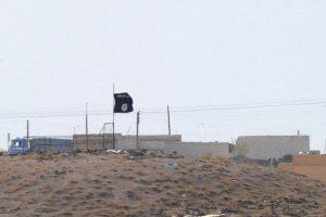 6. De acuerdo a CNN, ISIS gana diariamente de uno a dos millones de dólares. Foto:Getty Images. Imagen Por: