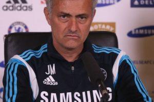 También dirigió al Real Madrid y al Inter de Milán antes de volver a Chelsea en 2013. Foto:Getty Images. Imagen Por: