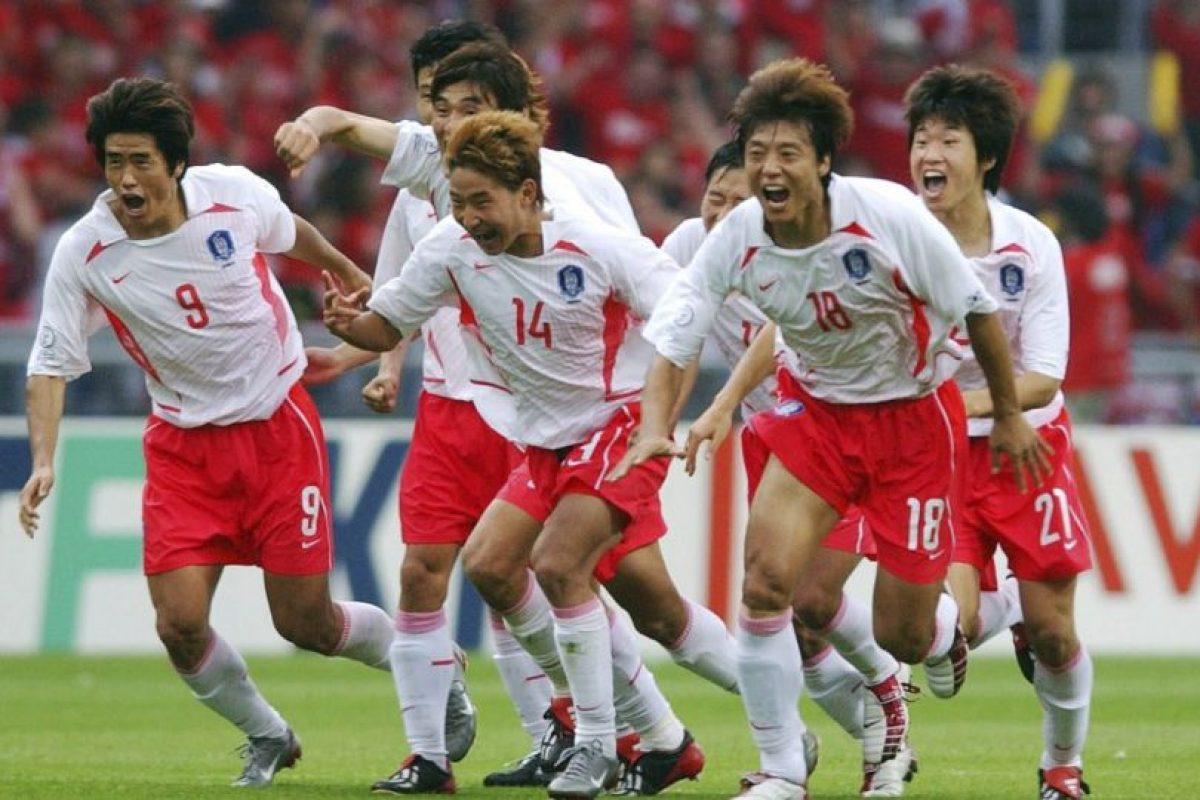 2. Corea del Sur vs. España Foto:Getty Images. Imagen Por: