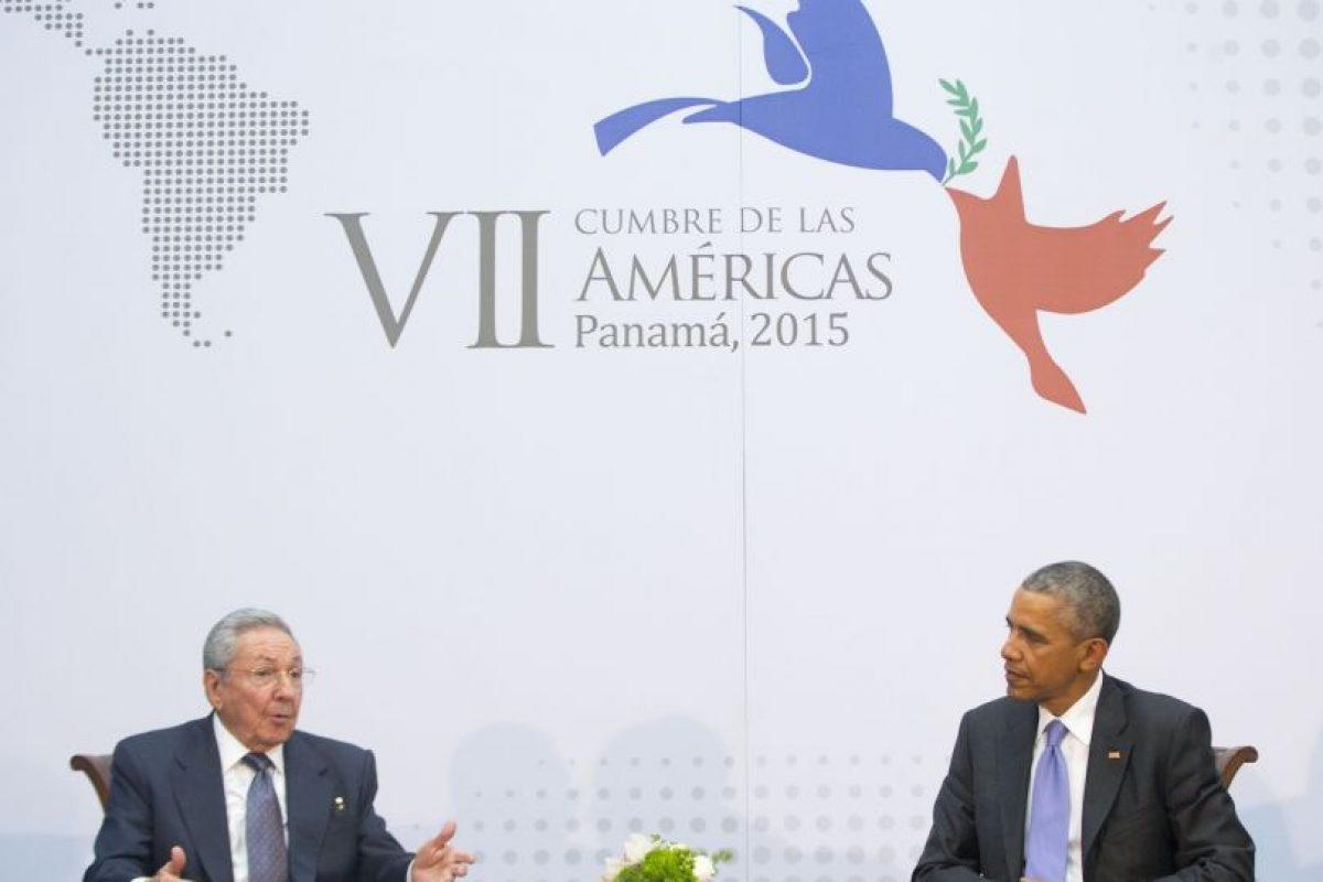 6. Apertura de Embajadas- Foto:AP. Imagen Por: