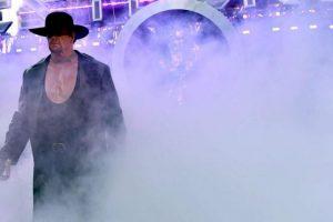 7. Siempre ha mantenido el misticismo de su personaje, dentro y fuera del ring Foto:WWE. Imagen Por: