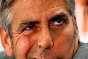 2. George Clooney Foto:Vía Twitter. Imagen Por: