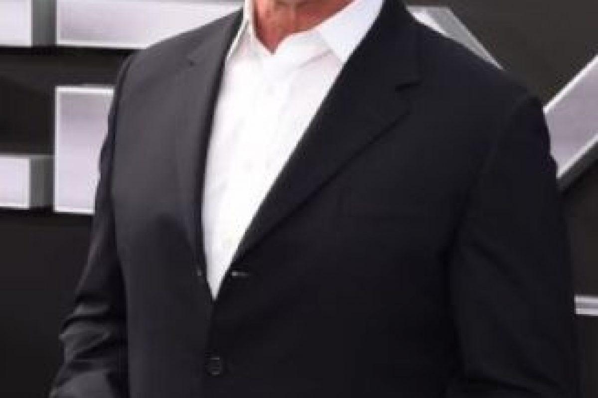Arnold Schwarzenegger tuvo un hijo con su ama de llaves. Foto:vía Getty Images. Imagen Por: