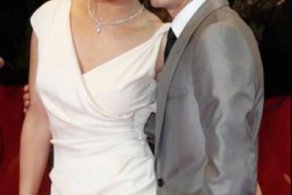 En 2012, Anthony le pidió el divorcio a López. Foto:vía Getty Images. Imagen Por: