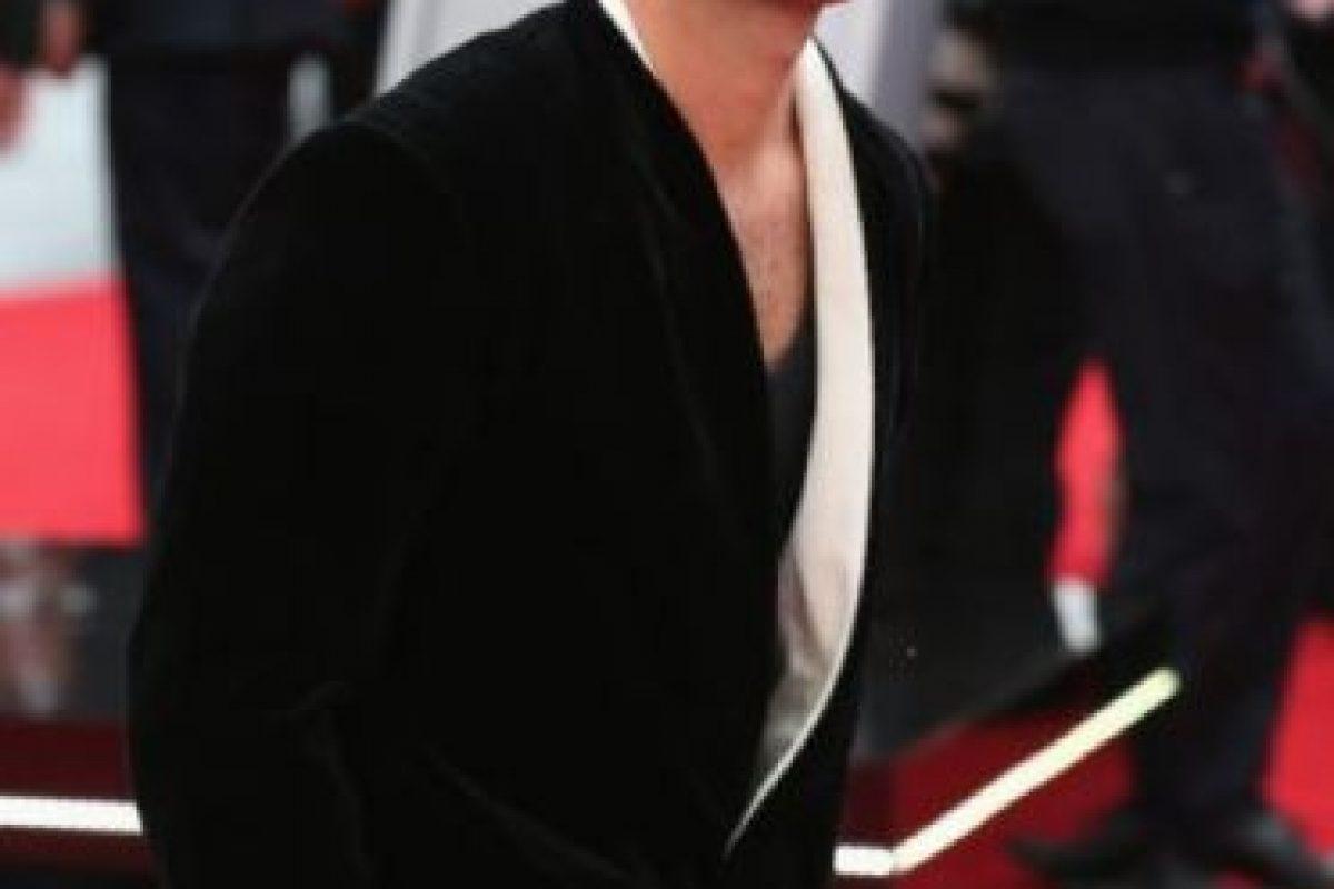 El actor británico engañó a la actriz Sienna Miller con la niñera. Foto:vía Getty Images. Imagen Por: