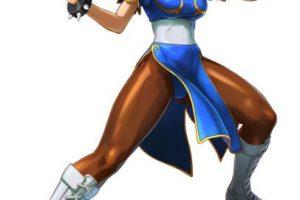 """Chun-Li"" pertenece al universo de ""Street Fighter"". Foto:Capcom. Imagen Por:"