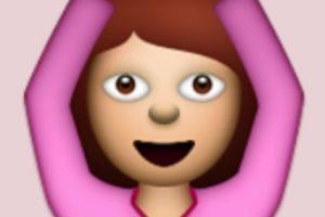"""Emoción, relajamiento o sorpresa: Aunque en realidad significa """"OK"""" debido a que aparentemente representaría un letra """"O"""". Foto:Emojipedia. Imagen Por:"""