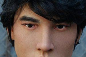 Él se llama Akira Foto:Sinthetics.com. Imagen Por: