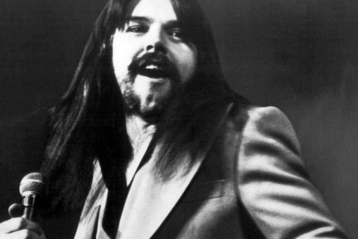 """Robert Clark """"Bob"""" Seger, músico de rock estadounidense, tiene problemas con Apple desde 2011 Foto:Wikicommons. Imagen Por:"""