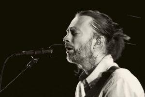 """En 2013, Thom Yorke decidió sacar toda su música de los servicios de """"streaming"""" Foto:Wikicommons. Imagen Por:"""
