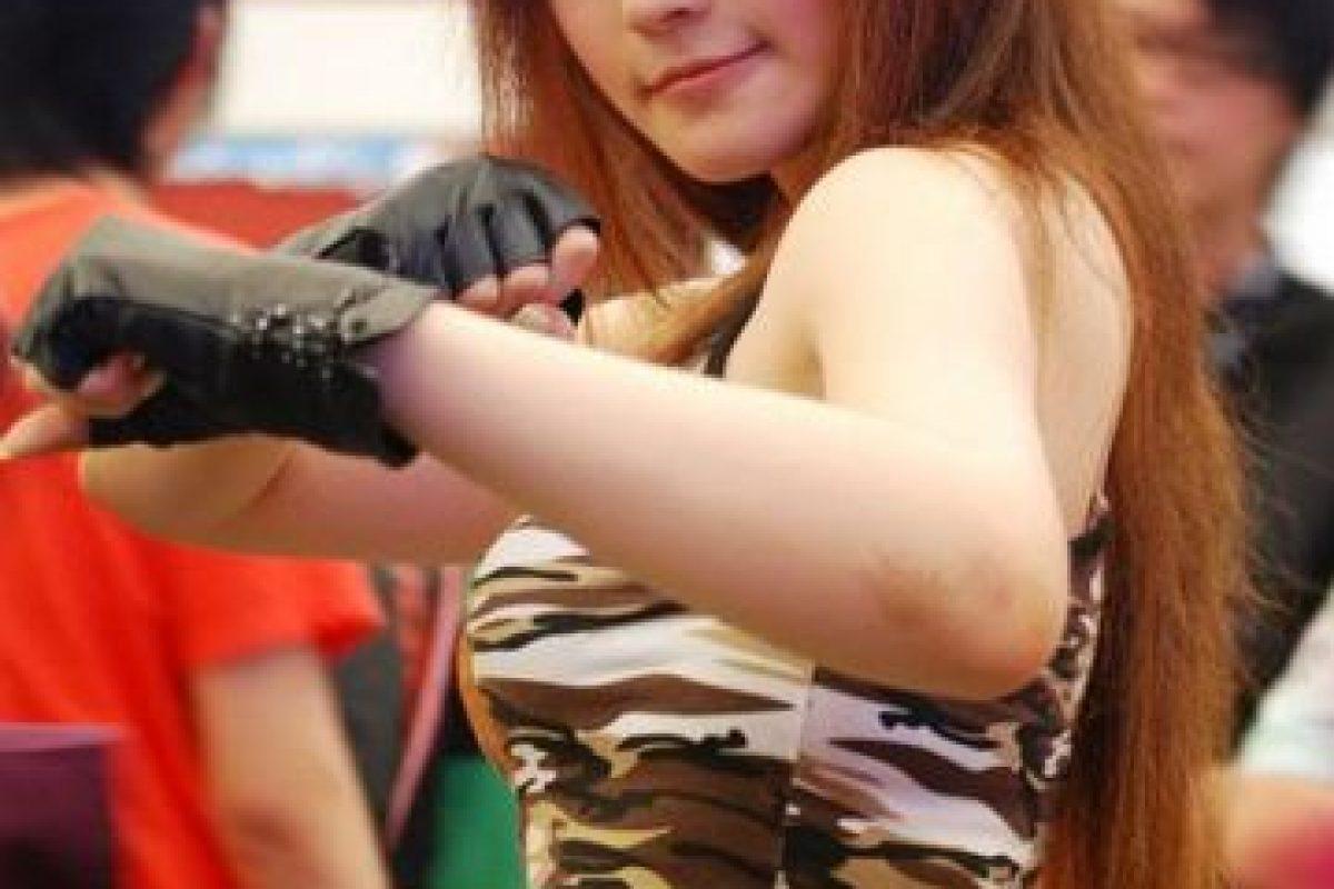 """Después de """"Kasumi"""", """"Hitomi"""" es el personaje más popular de la serie Foto:Wikia. Imagen Por:"""