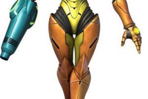 """""""Samus"""" es una caza-recompensas interestelar que viste un traje especial Foto:Nintendo. Imagen Por:"""