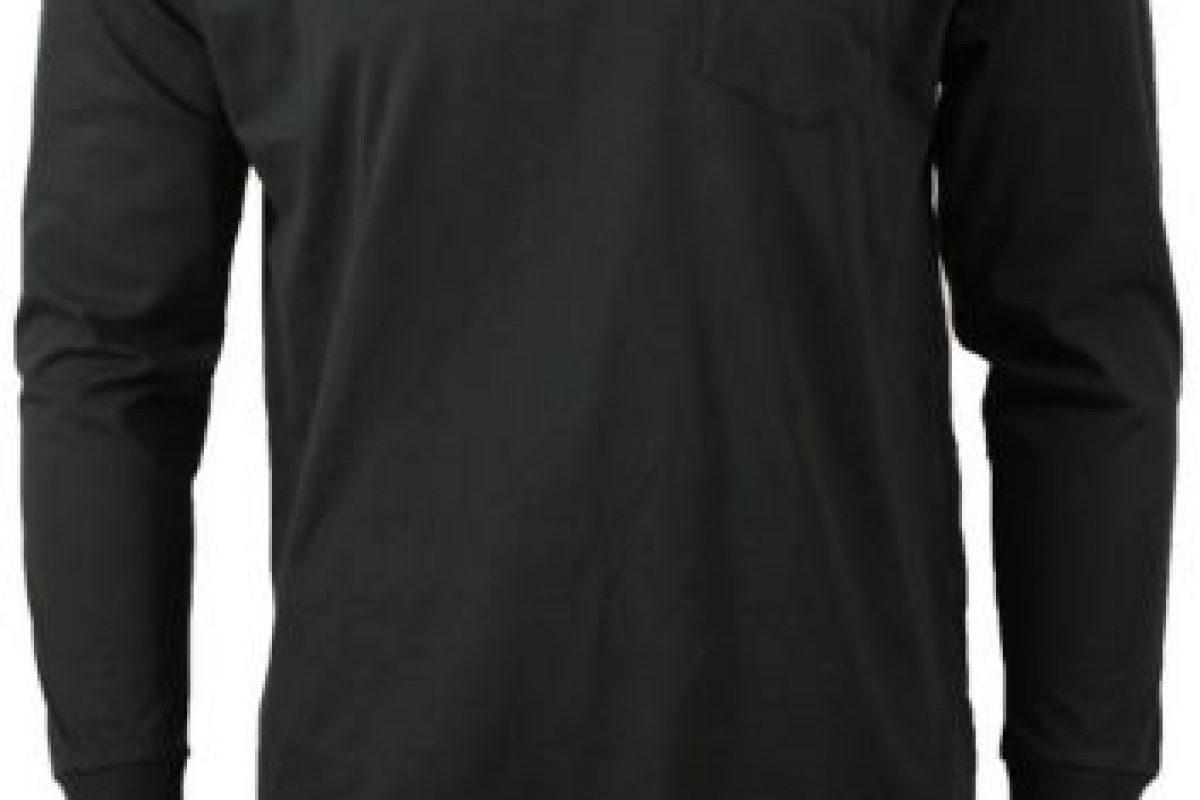 3. Usar ropa que cubra la piel: manga larga, pantalones largos y calcetines, así como evitar los colores oscuros. Foto:Tumblr. Imagen Por: