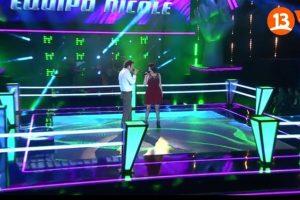 Foto:Reproducción / Canal 13. Imagen Por: