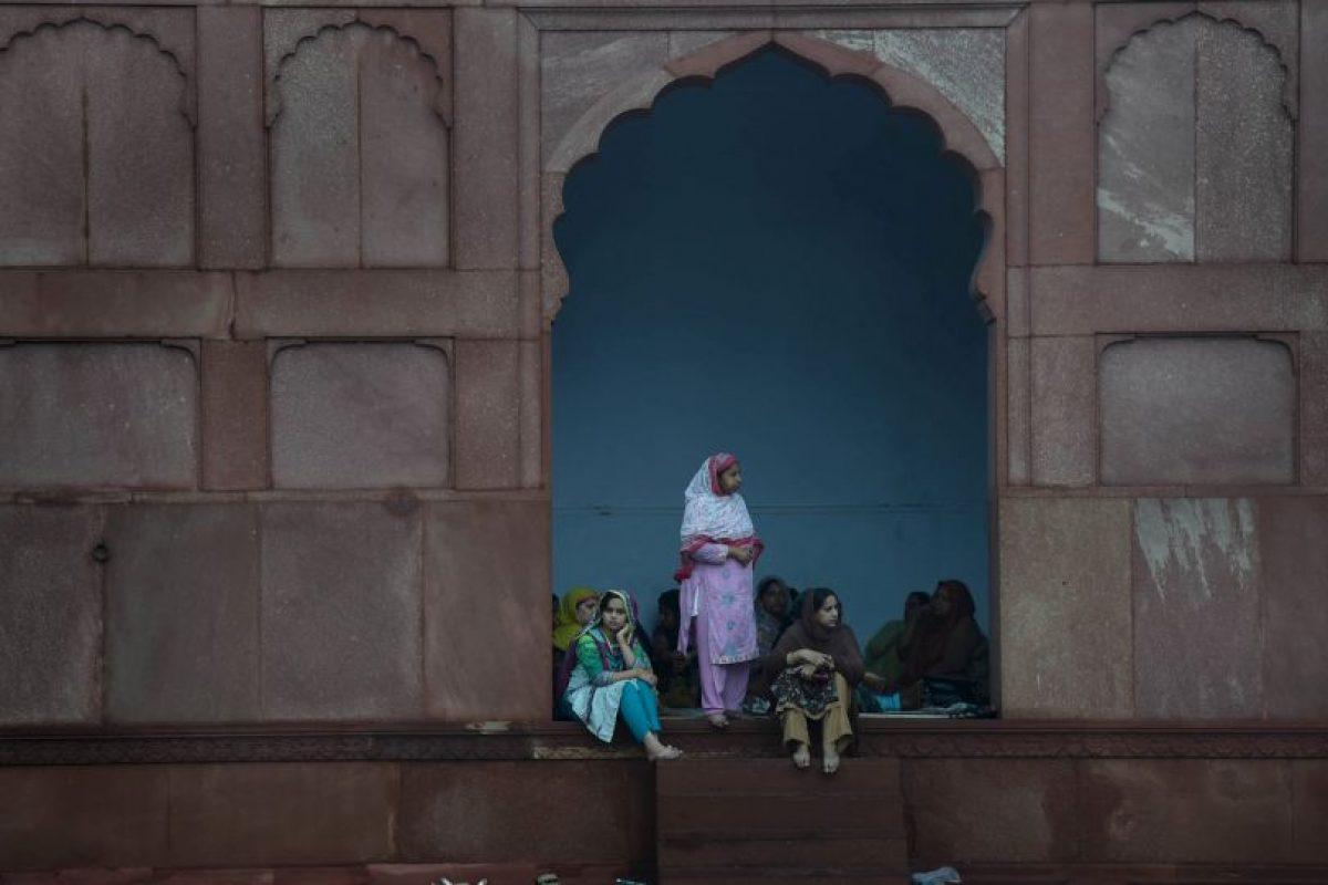 Religión en Pakistán Foto:AFP. Imagen Por: