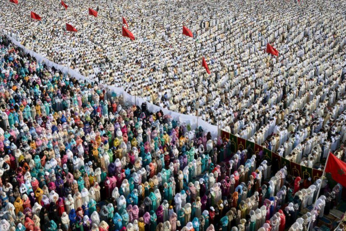 Marruecos Foto:AFP. Imagen Por: