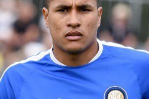 Inter de Milán pagó 8 millones de euros por quedarse con este jugador colombiano. Foto:Getty Images. Imagen Por: