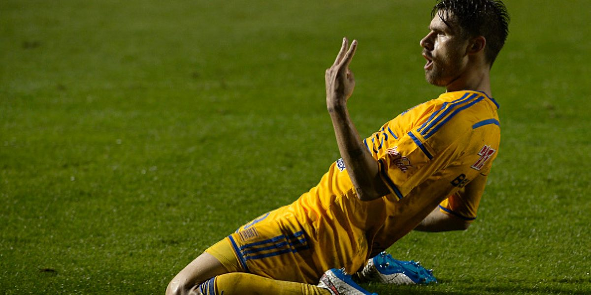 Amenazaron a hijo de finalista de la Copa Libertadores