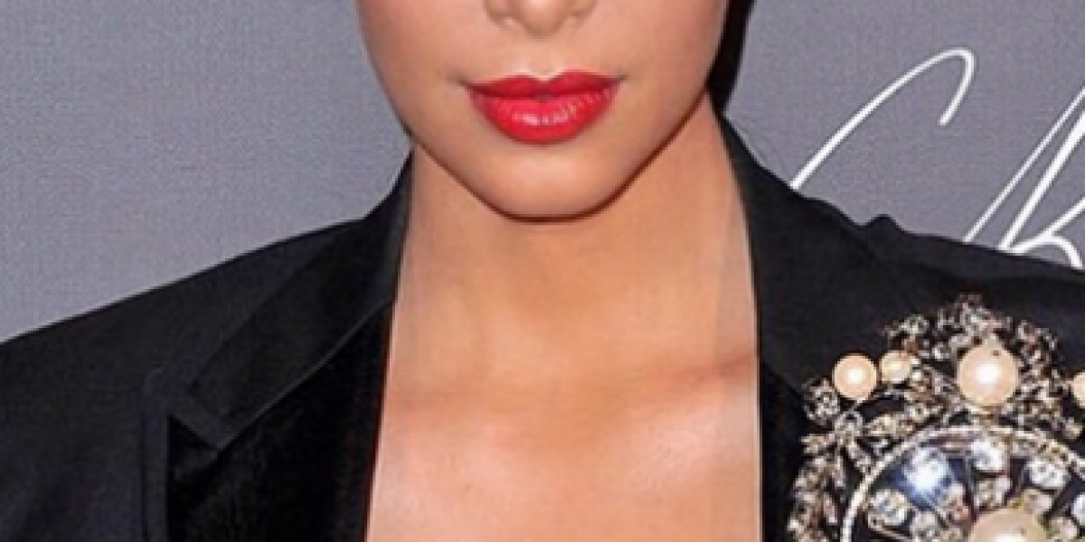 La idea de Kim Kardashian que le encantó al cofundador de Twitter