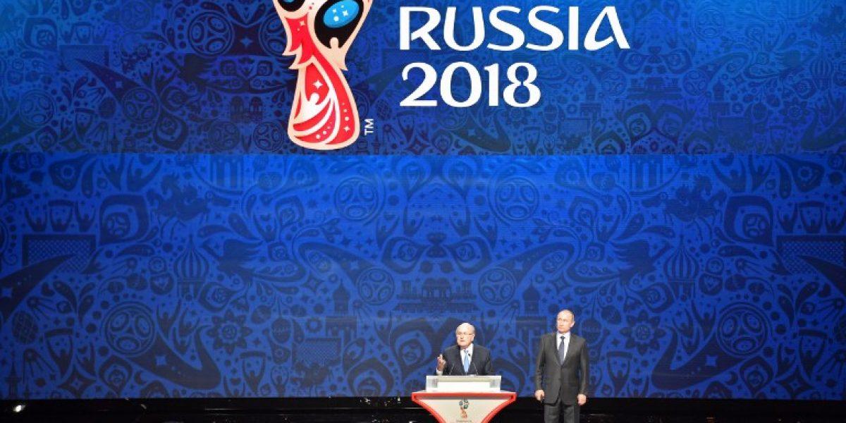 Sudamérica jugará el repechaje para Rusia 2018 ante Oceanía