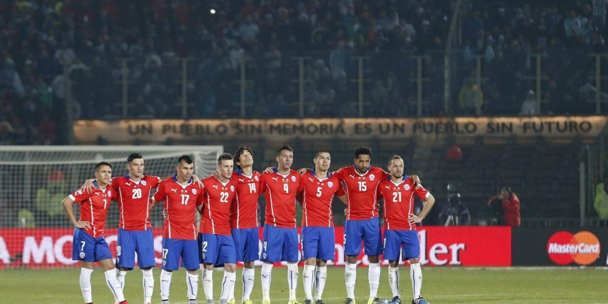 Copa América, Clasificatorias y Confederaciones: El agitado calendario de la Roja