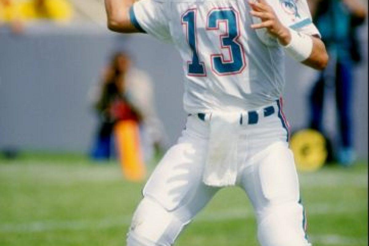 No ganó ningún Super Bowl, pero por sus habilidades es considerado uno de los mejores mariscales de campo de todos los tiempos. Foto:Getty Images. Imagen Por: