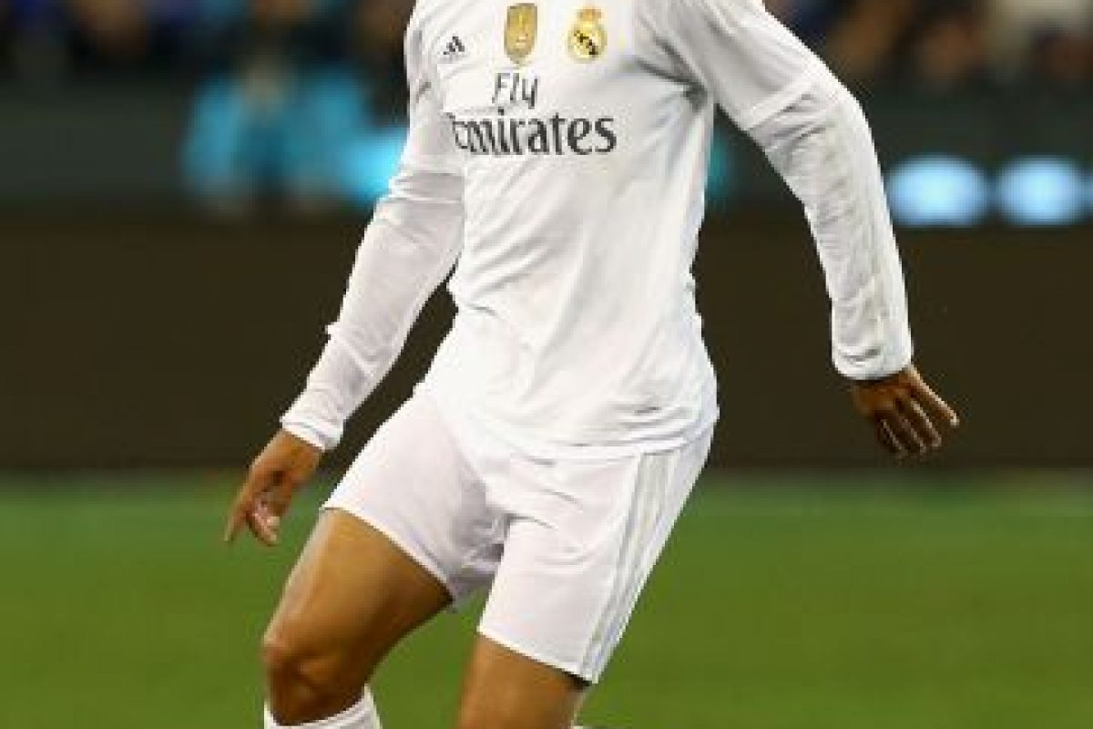 31.5 millones de euros fue la cantidad que le pagó el Real Madrid al Porto por este defensa brasileño. Foto:Getty Images. Imagen Por: