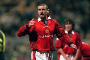 Ganó 4 Premier League con el Manchester United, además de 2 FA Cup. Foto:Getty Images. Imagen Por: