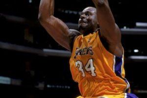 Ganó 4 anillos de la NBA y fue MVP en el 2000. Foto:Getty Images. Imagen Por:
