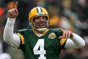 Ganó 1 Super Bowl (1996) y fue MVP de la NFL de 1995 a 1997. Foto:Getty Images. Imagen Por: