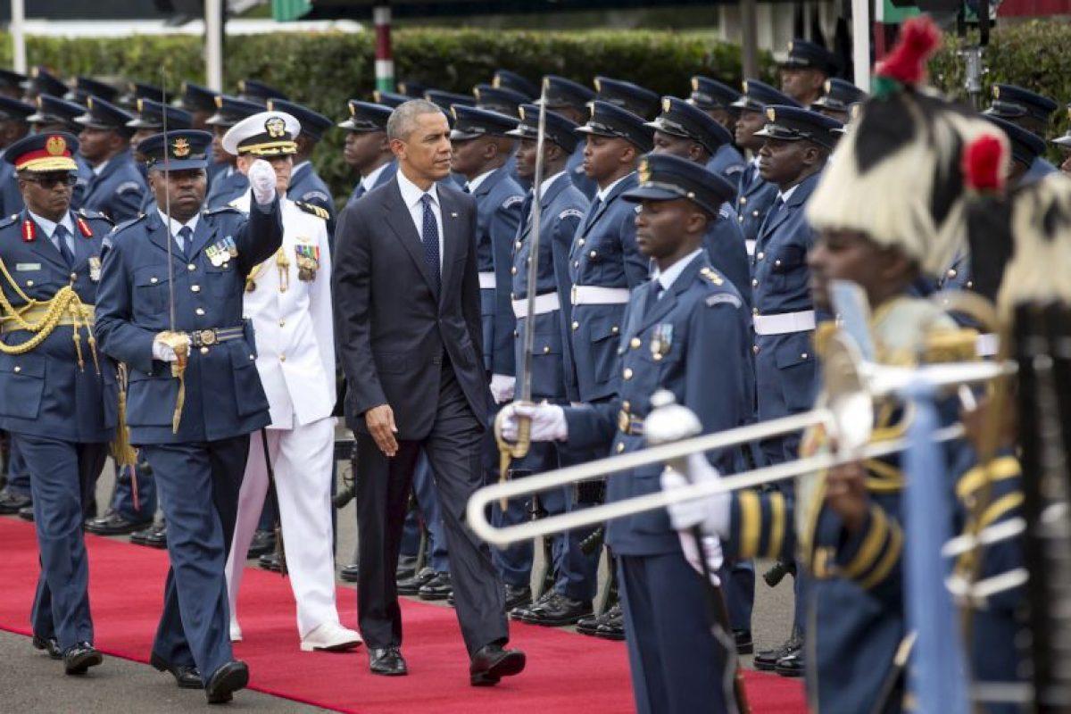 Además, el pasado 20 de julio de abrieron las embajadas en La Habana y en Washington, hecho que oficializó el restablecimiento de las relaciones diplomáticas. Foto:AP. Imagen Por: