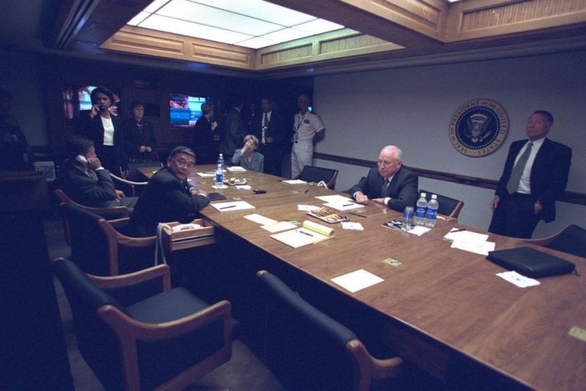 Foto:Vía Flickr.com/usnationalarchives. Imagen Por: